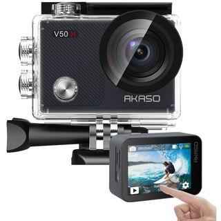【預購】AKASO Brave 4/6/6 Plus/7 LE美國平價暢銷4K運動攝影機 EIS防手震Gopro 8   蝦皮購物