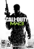 Call of Duty: Modern Warfare 3 System Requirements