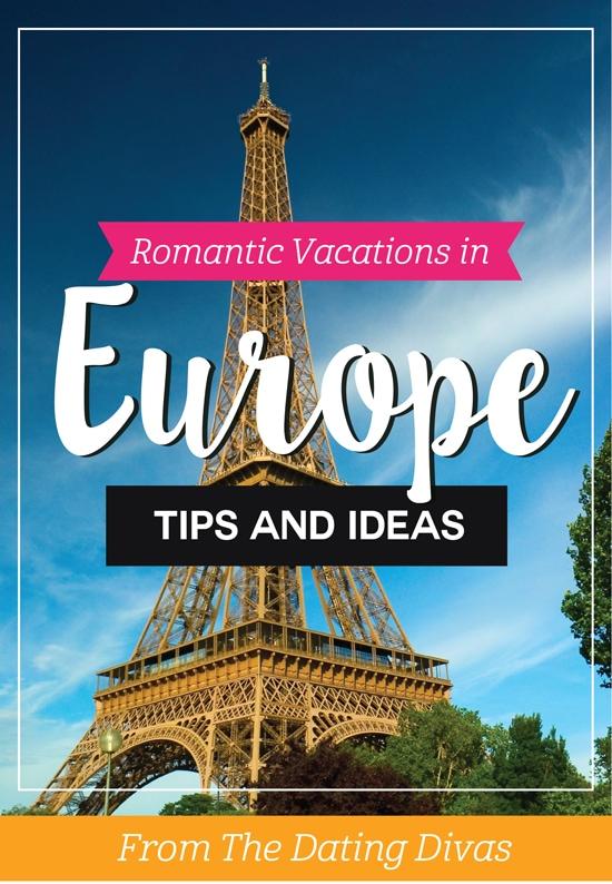 Europe Tours Couples