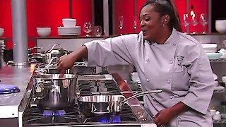 Watch Cutthroat Kitchen Season Episode Baby Got Backpack