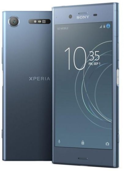 Sony Xperia XZ1 – Android | Phone Specifications & Price