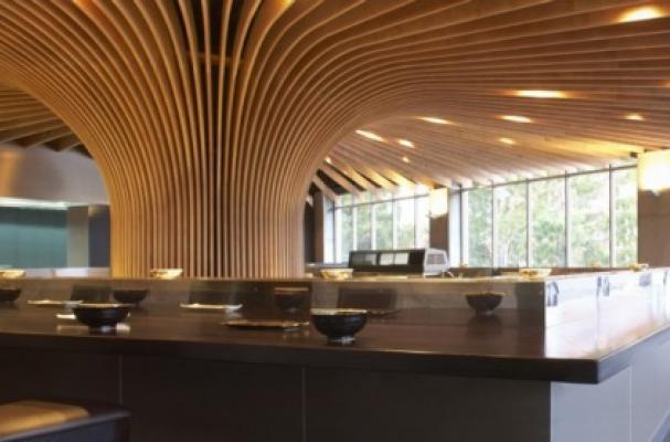 Foodista The Tree Restaurant Boasts A Super Sized
