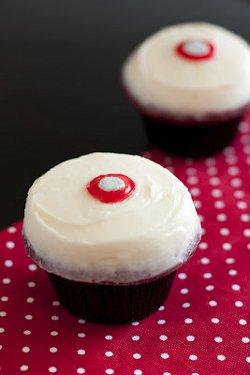 Sprinkles Red Velvet Cupcake Copycat