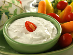 Extra Chunky Blue Cheese Dressing