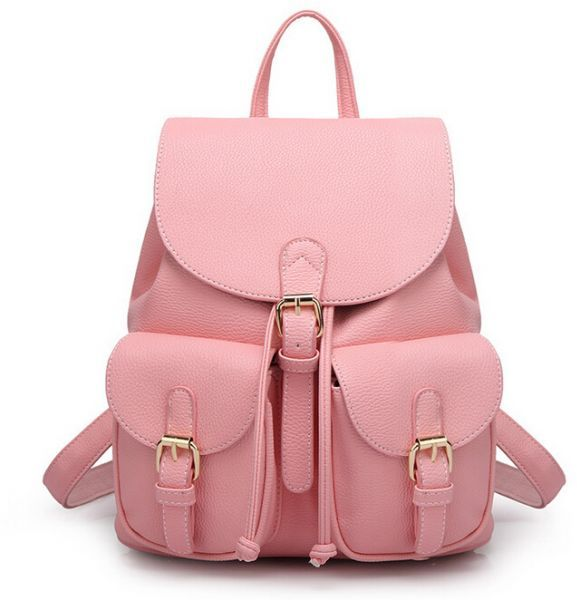 Buy QM61 Fashion Backpack for Women   Pink   Backpacks   UAE   Souq QM61 Fashion Backpack for Women   Pink