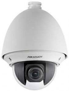 "Hikvision - 4"" IR PTZ ‫(Plastic housing) - DS-2AE4123T-A3"