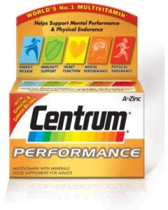 سوق تسوق Centrum Supplement Tablet Vitamin من سينترم21