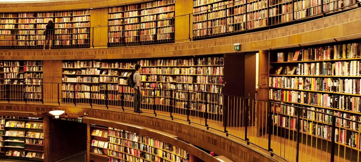 La reconversion professionnelle vers les métiers des bibliothèques : un témoignage