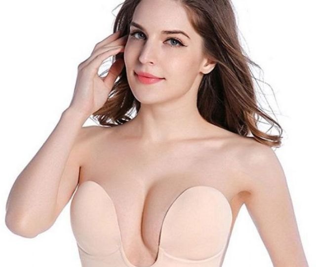 Nude Girls Bra For Women