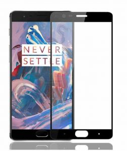 For Oneplus 3 3t Tempered Glass Screen Protector One Plus 3 Three Oneplus3 Full Cover 9h 2 5d Ultra Thin Protective Film Guard