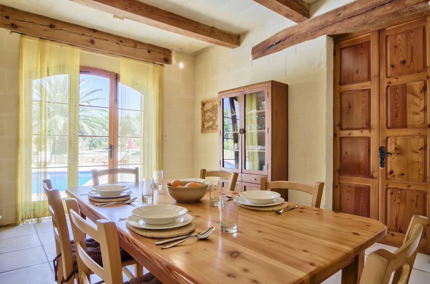 Farmhouse Lara Gozo Farmhouses