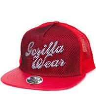 MESH CAP Gorilla Wear