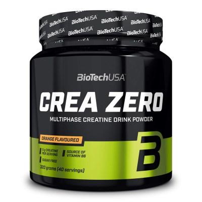 Créa Zéro – BioTech USA – 320g