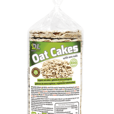 OAT CAKES – Daily Life