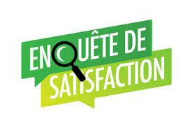 enquête de satisfaction