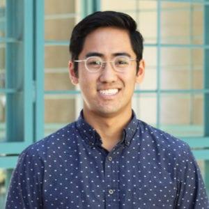 Justin Lai '14