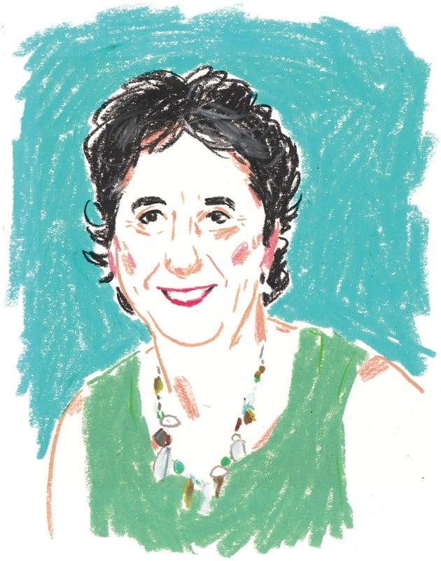 Debra Linesch - A Conversation with Debra Linesch