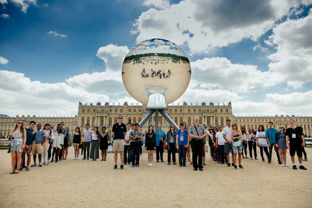 0O4A2624 Edit forblog - LMU Choruses Excite Audiences in France