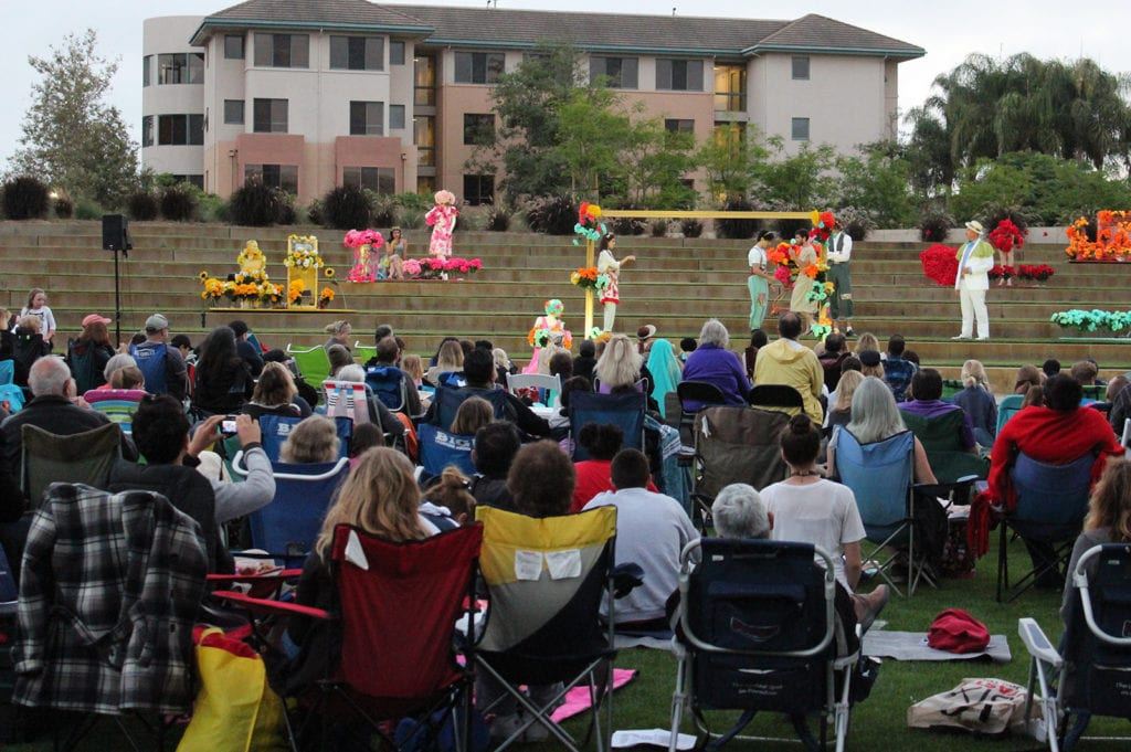 """IMG 7398 for blog - LMU's Shakespeare on the Bluff Summer Festival Presents """"As You Like It"""" and """"Pericles"""""""