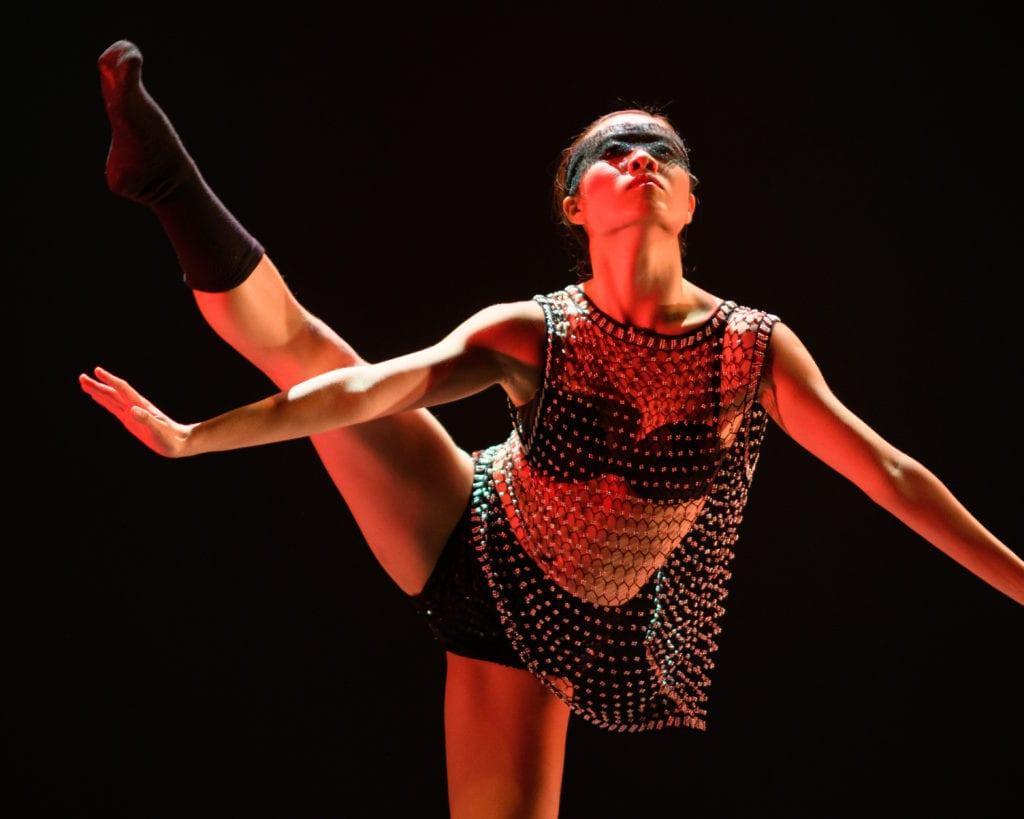 LMU Concert Dance 2018 379 CD5 4383 - We Love Our Grads: Kelsey Ang '19, Dance & Marketing