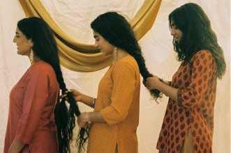 Simrah Farrukh Vice4 copyblog - Studio Arts Major Simrah Farrukh Spotlights South Asian Women's Issues