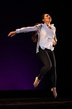 Ann Full 200x300 - We Love Our Grads: Ann Warque '20, Dance