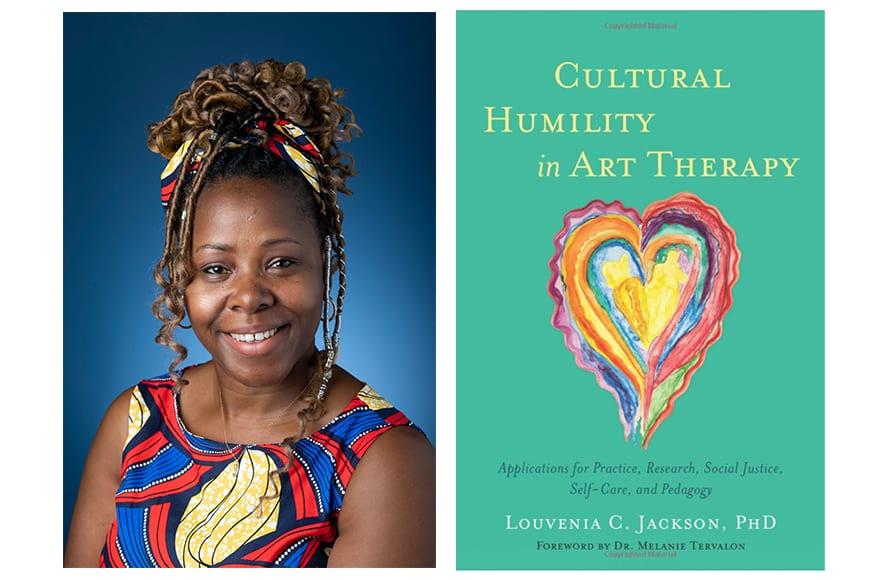 Louvenia Ascending Scholar - Louvenia Jackson Receives LMU 2020 Ascending Scholar Award