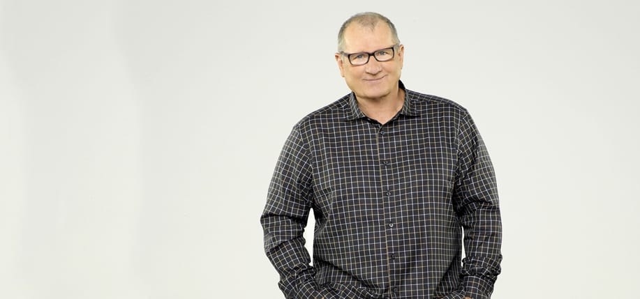 Photo of Ed O'Neill.