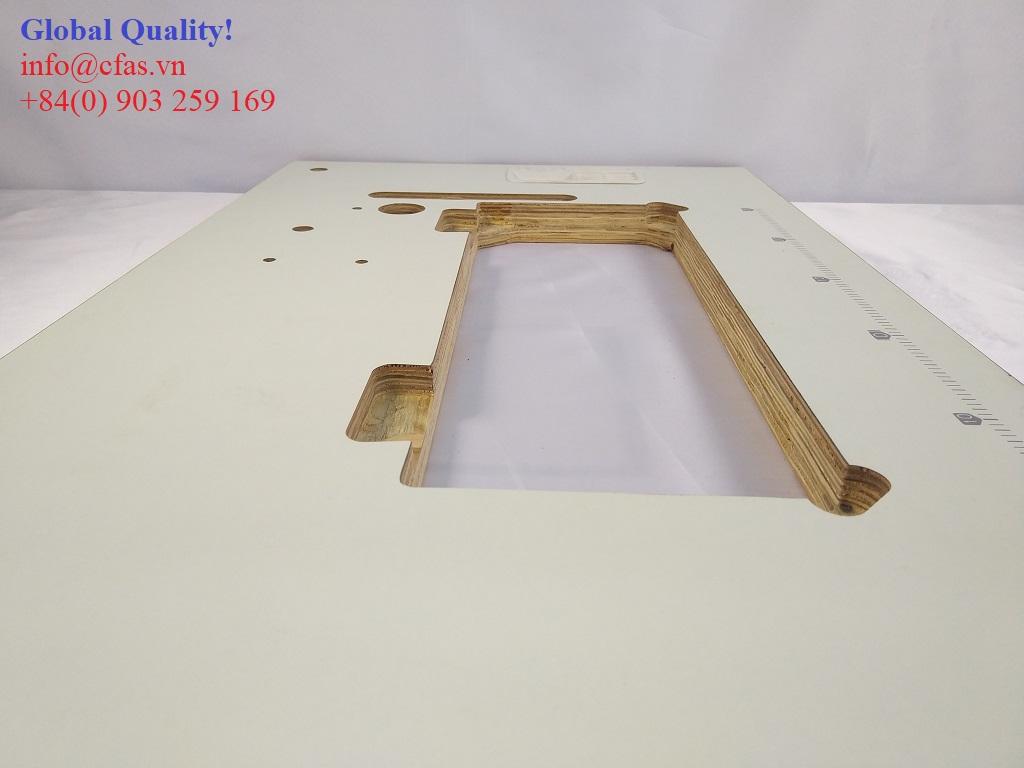 Mặt bàn máy may công nghiệp Juki Brother