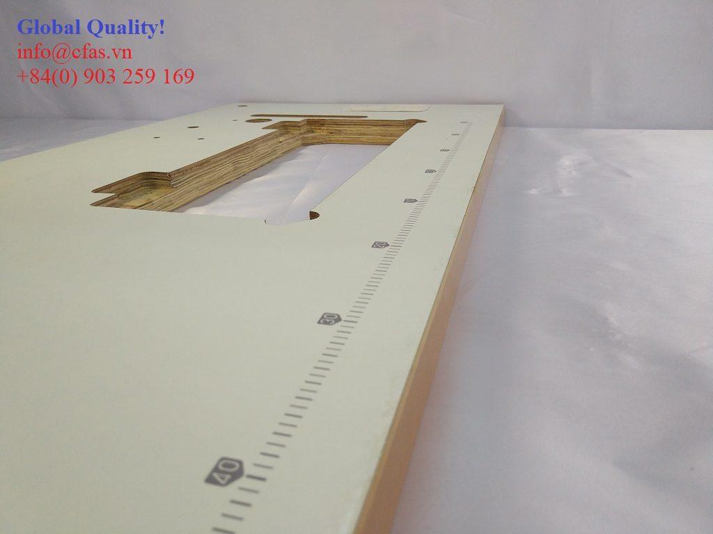 Mặt bàn Máy may công nghiệp Brother Juki