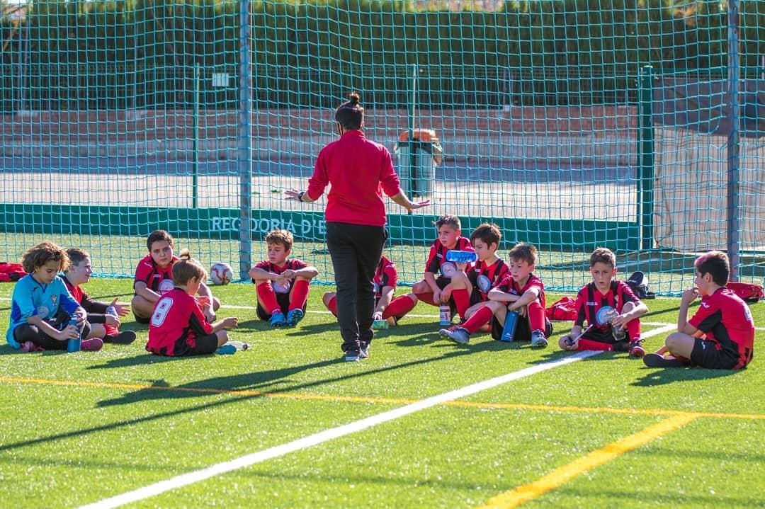 Lee más sobre el artículo La Generalitat Valenciana suspende la competición de fútbol 8 hasta el 31 de enero