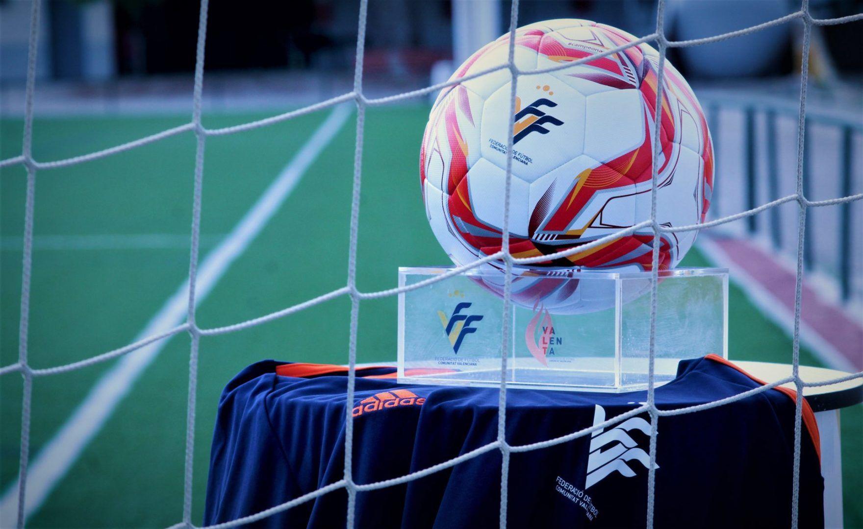 En este momento estás viendo Las ligas de fútbol 8 comenzarán el fin de semana del 15 de noviembre