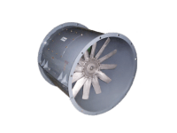質昌風機-軸流式-MD系列