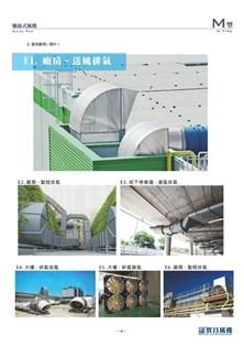 廠房-送風排氣