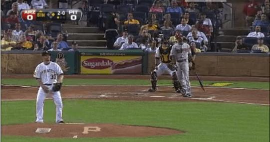 resop 43 home run