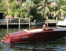 Custom Boat Designs & Builds, 27' Predator