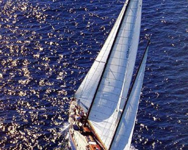 Yacht Repairs and Installations, Refits