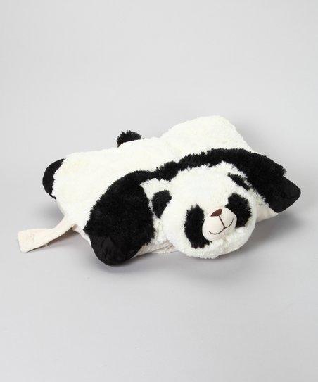 pillow pets comfy panda pillow pet