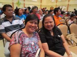 Leaders Conf at St Paul 02
