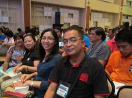Leaders Conf at St Paul 04