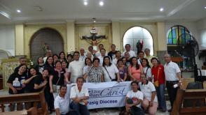 The LCS participants