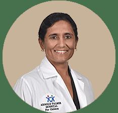 Dr. Naina Mehta, Board Member