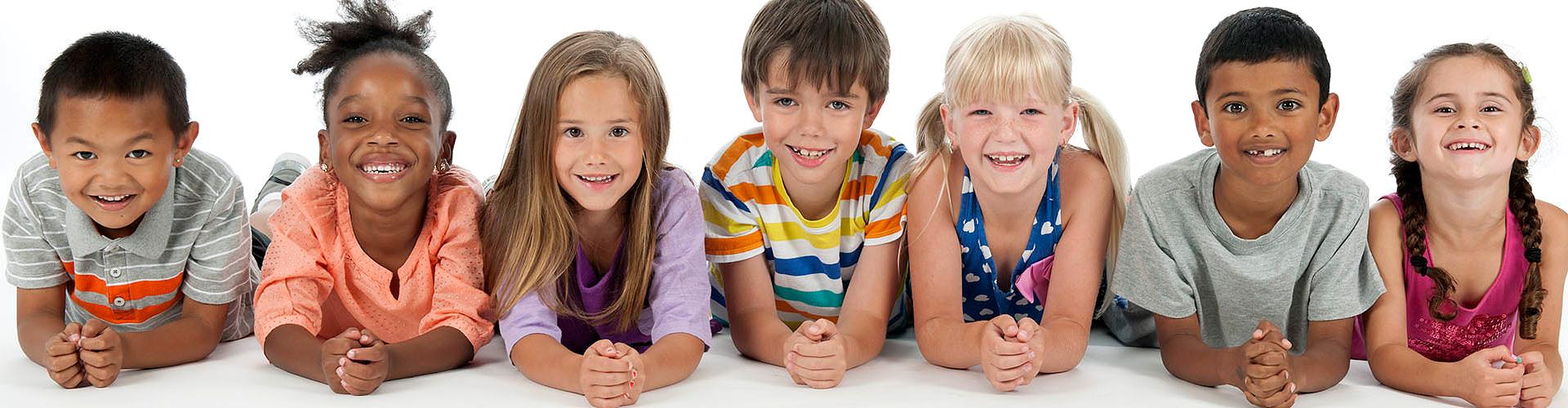 Central Florida Child Health Program Inc.