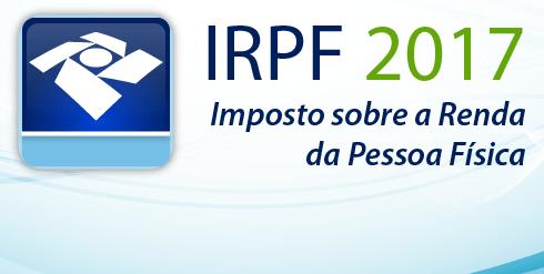 Programa da DIRPF 2017 já está disponível para download