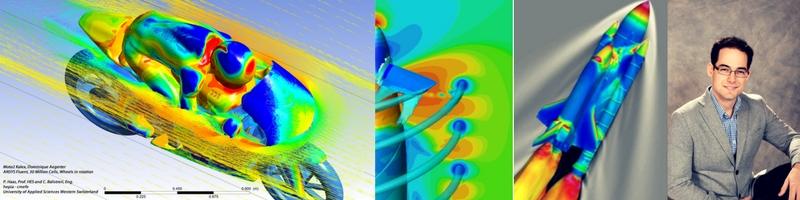 CFD engineering simulation