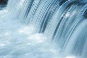 water simulation