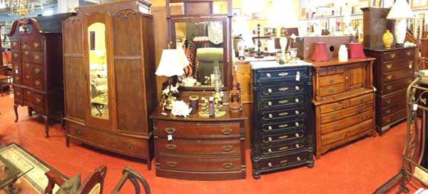 Consignment Furniture DepotArrivals And Departures Daily