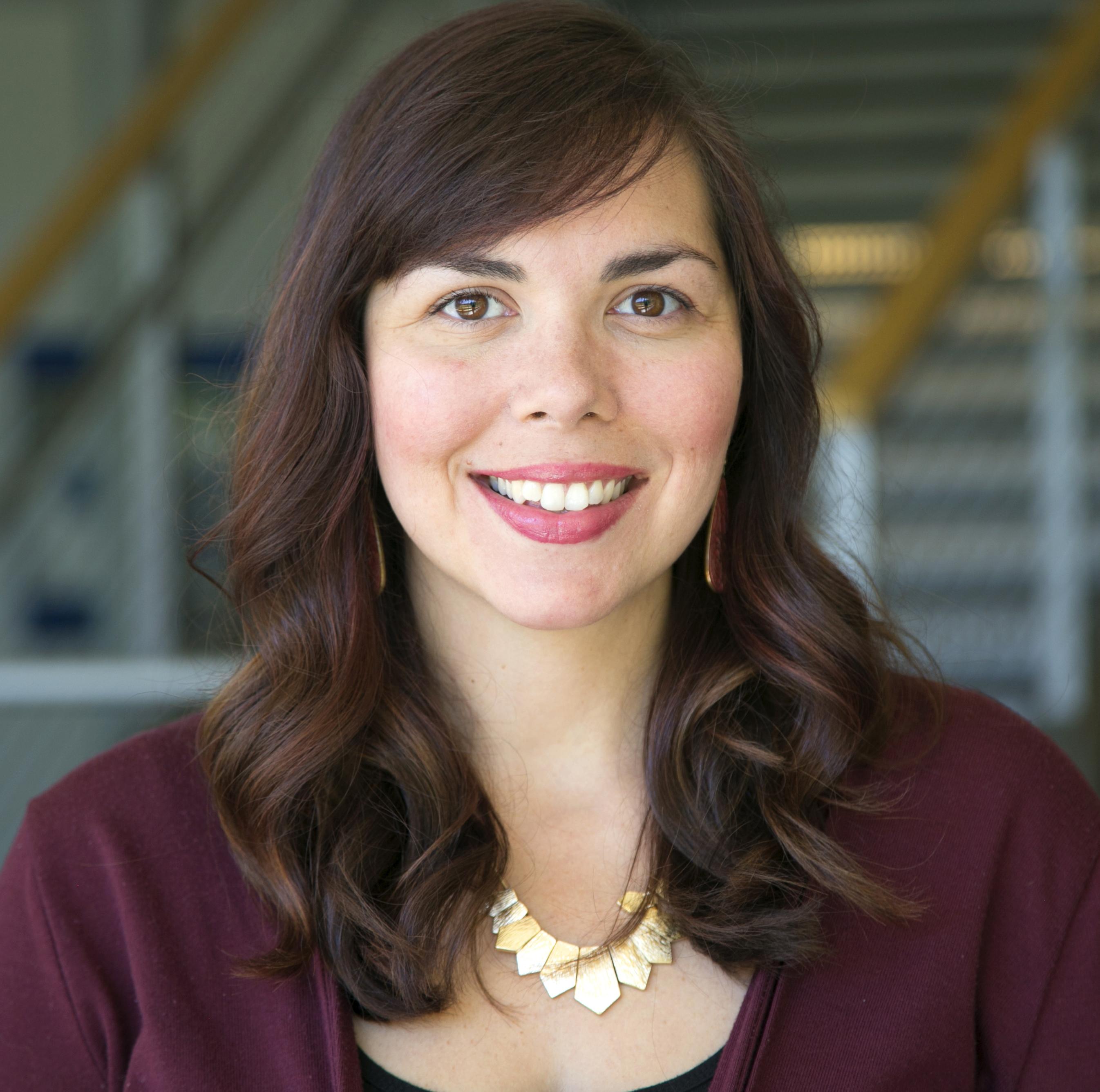 Name: Lora Stevens Uniquename: slora Department: CfE  Photo: Akhil Kantipuly Michigan Engineering Communications & Marketing