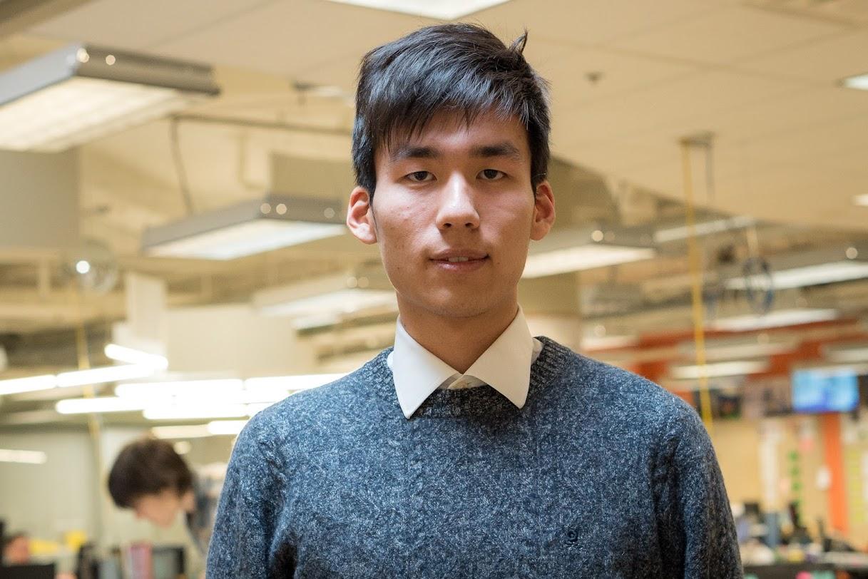 Mark Jin