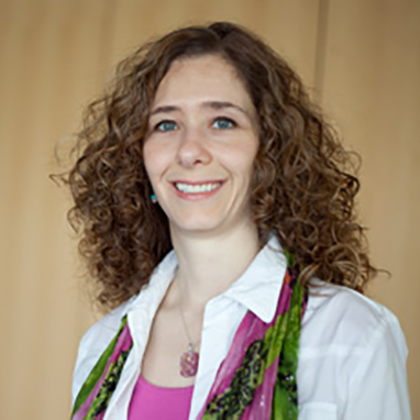 Rachel Hope Schmedlen